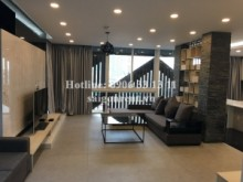 Serviced Apartments for rent in Binh Thanh District - Brand new and luxury serviced apartment 01 bedroom, living room for rent on Nguyen Huu Canh street - Binh Thanh District - 90sqm - 1200 USD