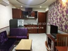 Apartment for rent in District 4 - Beautiful  apartment 01 bedroom, living room for rent in Ben Van Don street, District 4. 05 mins to Ben Thanh martket. 01 bedroom, 50sqm- 400 USD