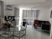 Villa for rent in District 2 - Beautiful simple villa in compound for rent in Tran Nao street, District 2, 03 bedrooms with swimming pool, 150 sqm, 1600 USD