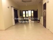 Villa for rent in District 2 - Nice villa 06 bedrooms for rent on Nguyen Van Huong street, Thao Dien ward, District 2, 500 sqm, 5000 USD.